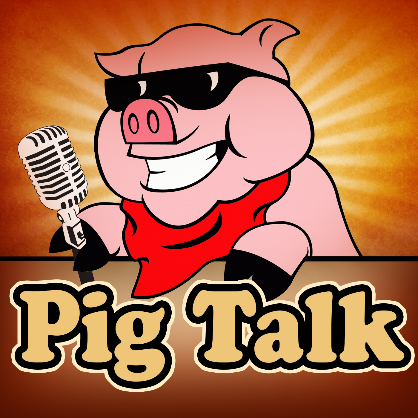 Pig Talk with Jeremey Weeks